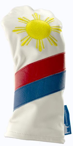 Dormie Workshop Philippines Leather Golf Headcover
