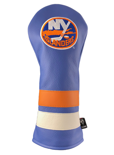Dormie Workshop New York Islanders Leather Golf Headcover