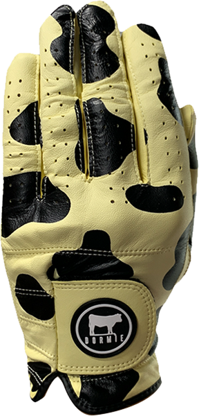 Dormie Workshop Dormie x Asher Golf Glove Leather Golf Headcover