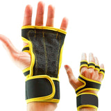 Gym Dumbbell Equipment Sports Gloves