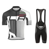 Summer Quick-Drying Moisture Absorption Cycling Suit Men