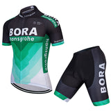 Summer Road Bike Breathable Cycling Suit