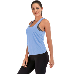Activewear Yoga Running Shirt