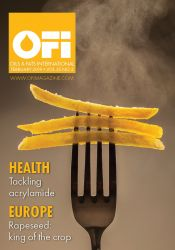 Oils & Fats International
