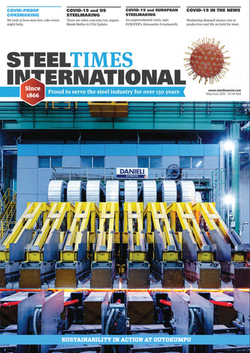 Steel Times International Digital Subscription