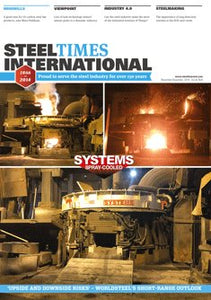 Steel Times International