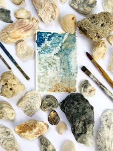 BEACH Collection - HIGH TIDE
