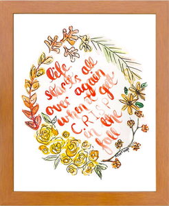 Custom Quote Painting
