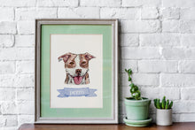 Load image into Gallery viewer, Perro Print