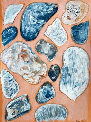 BEACH Collection - SHE SELLS SEA SHELLS