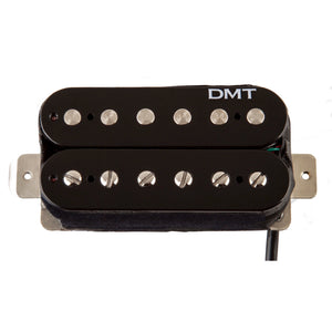 DMT Michael Batio HWOS Neck BK/BK