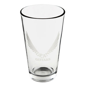 Glass 16oz. Beverage Glass