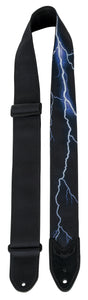 Dean From Hell Guitar Strap