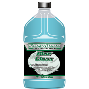 Finish Renu - Blue Gloss Dressing - 1 Gallon