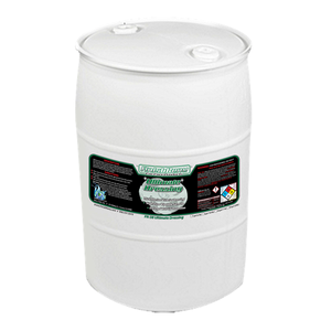 Finish Renu Ultimate Dressing - 55 Gallon