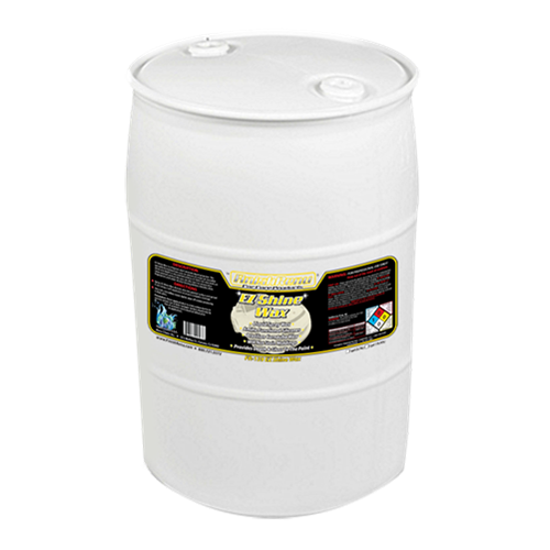 Finish Renu - EZ Shine Wax - 55 Gallon