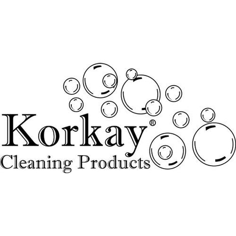 Korkay® Pressure Wax/Clear Coat - 5 Gallon Bucket