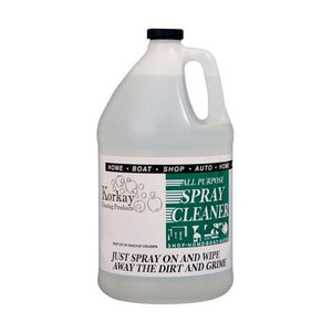 Korkay® Spray Cleaner # 194 - 1 Gallon - 1 Bottle