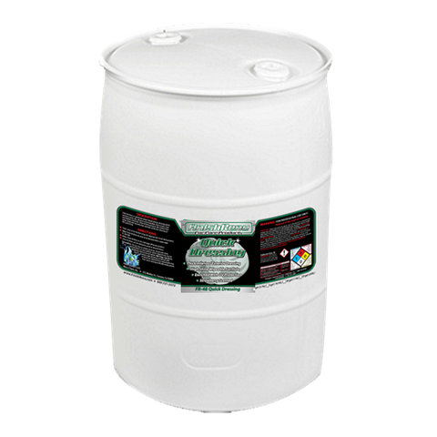 Finish Renu - Quick Dressing - 55 Gallon