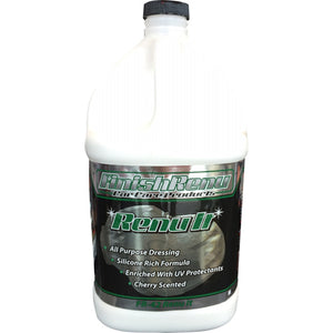 Finish Renu - Renu It Dressing - 1 Gallon