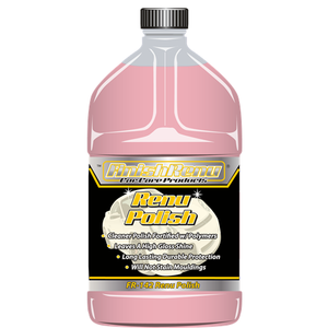 Finish Renu - Renu Polish - 1 Gallon