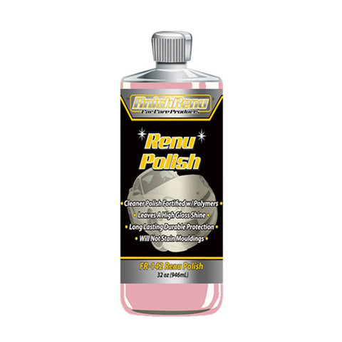 Finish Renu - Renu Polish - 32 oz.