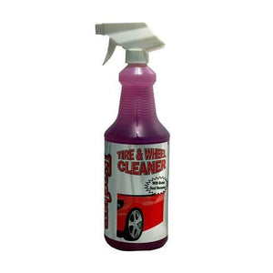 Korkay® Tire and Wheel Cleaner - 32 oz. - 1 Bottle