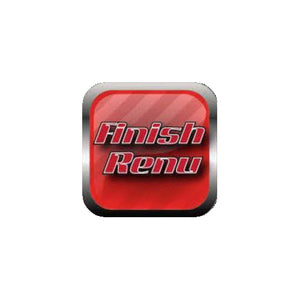 Finish Renu - Inferno Rubber Life - 16 oz.