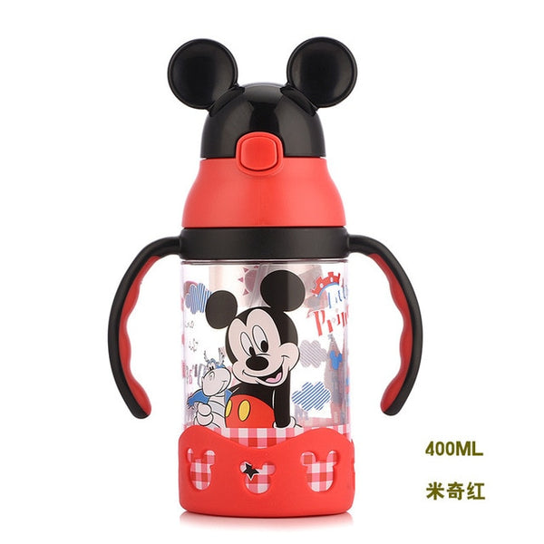 red-mickey