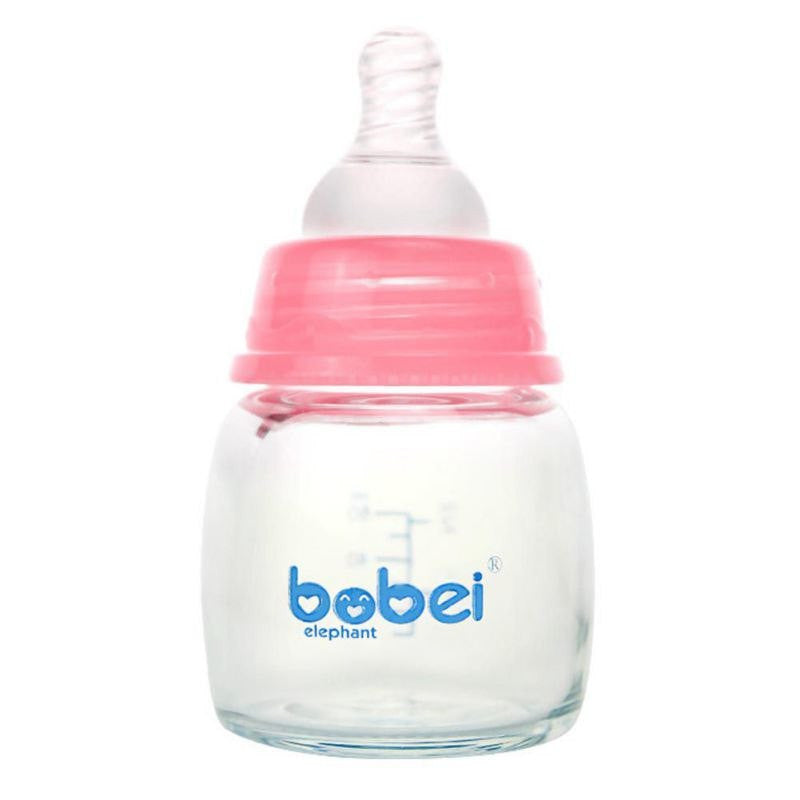 Safety Silicone Baby Bottle Food Supplement Rice Cereal Bottles Squeeze Spoon Milk Feeding Bottle Cup