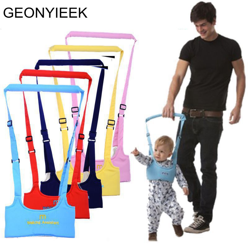 Baby Walker Assistant Baby Harness Toddler Leash for Kids Learning Walking Baby Belt Child Safety Harness Assistant