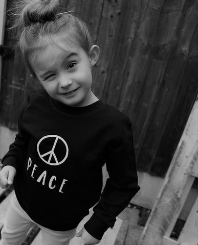 Peace Sweathshirt