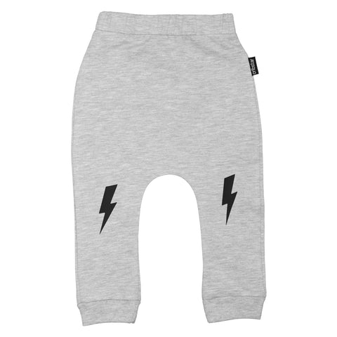 Lightening Bolts Harem Leggings