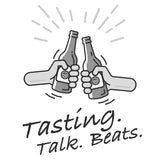 Event: Tasting. Talk. Beats. | All-Inclusive-Paket