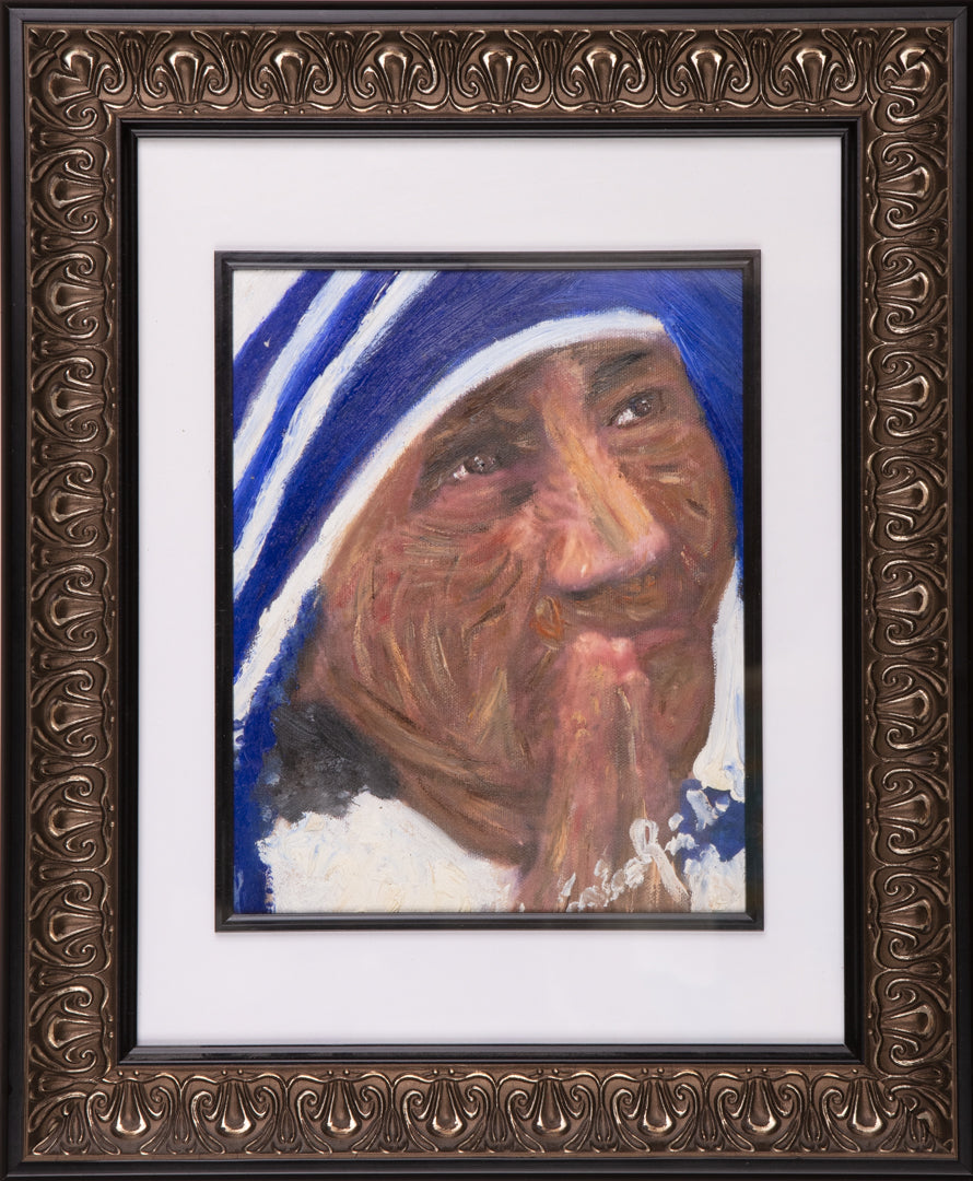 Mother Theresa (Small)