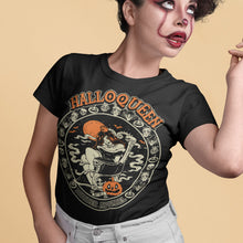 Load image into Gallery viewer, Halloqueen T-Shirt