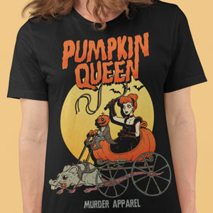 Pumpkin Queen T-Shirt