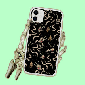 Forest Creature iPhone Case