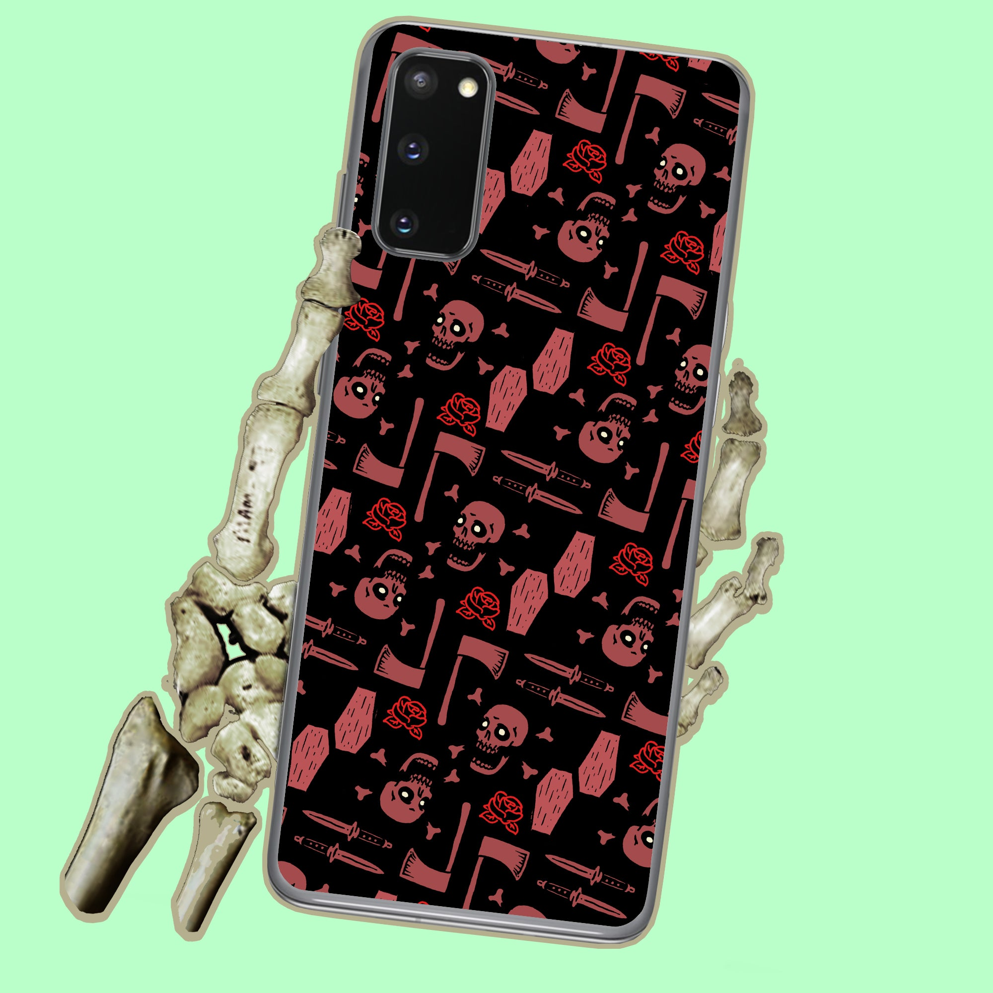 True Crime Murderino Samsung Case