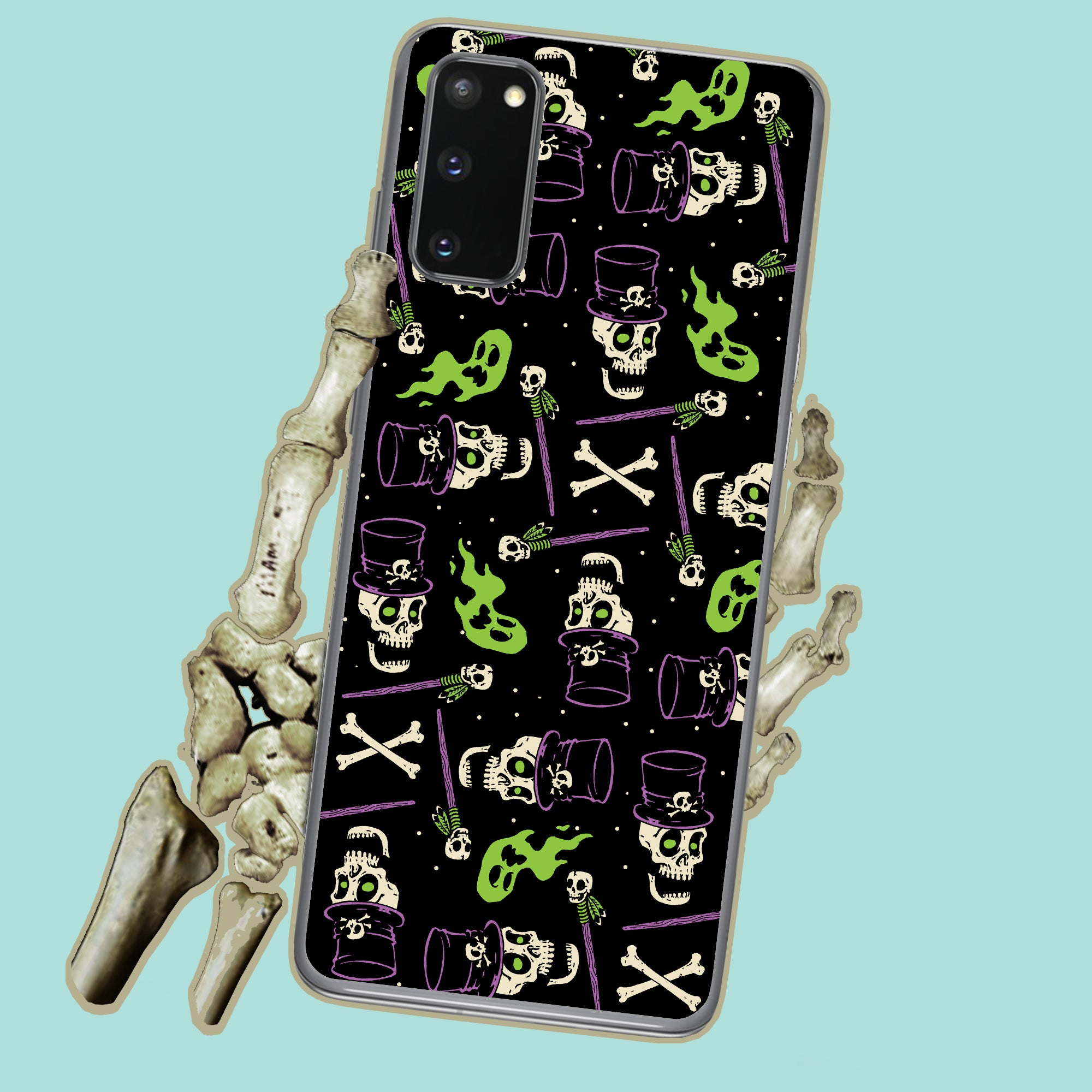Witch Doctor Samsung Case