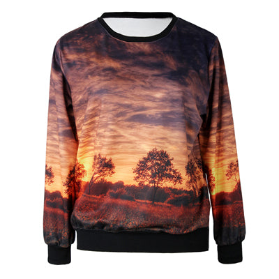 From Dusk Till Dawn Sweatshirt