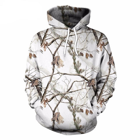 Image of Autumn Tree Hoodie