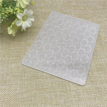 Diamond Embossing Folder