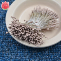 400pcs 1.5mm Mini Stamens