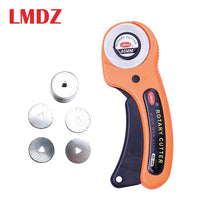 45mm Rotary Cutter Set With 5Blades