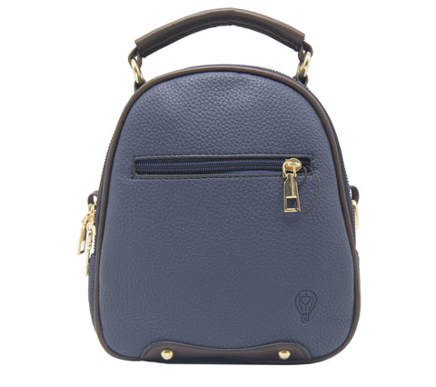 MERYL - LoveLift Backpack Navy