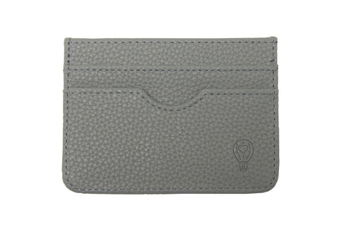 LoveLift Card Holder Grey