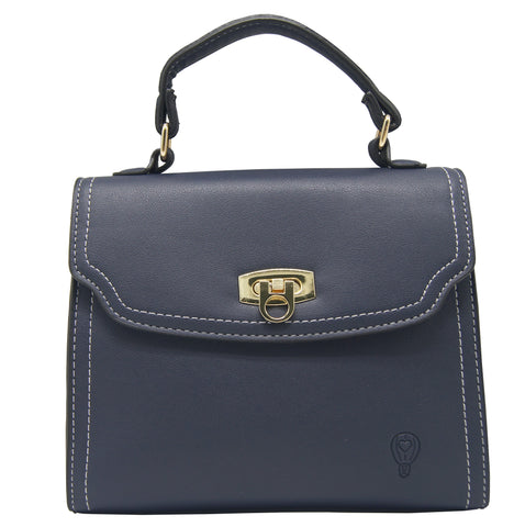 Attracta LoveLift Bag Navy