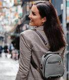 PENELOPE - LoveLift Backpack Grey