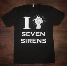 Load image into Gallery viewer, I HOP Seven Sirens T-shirt